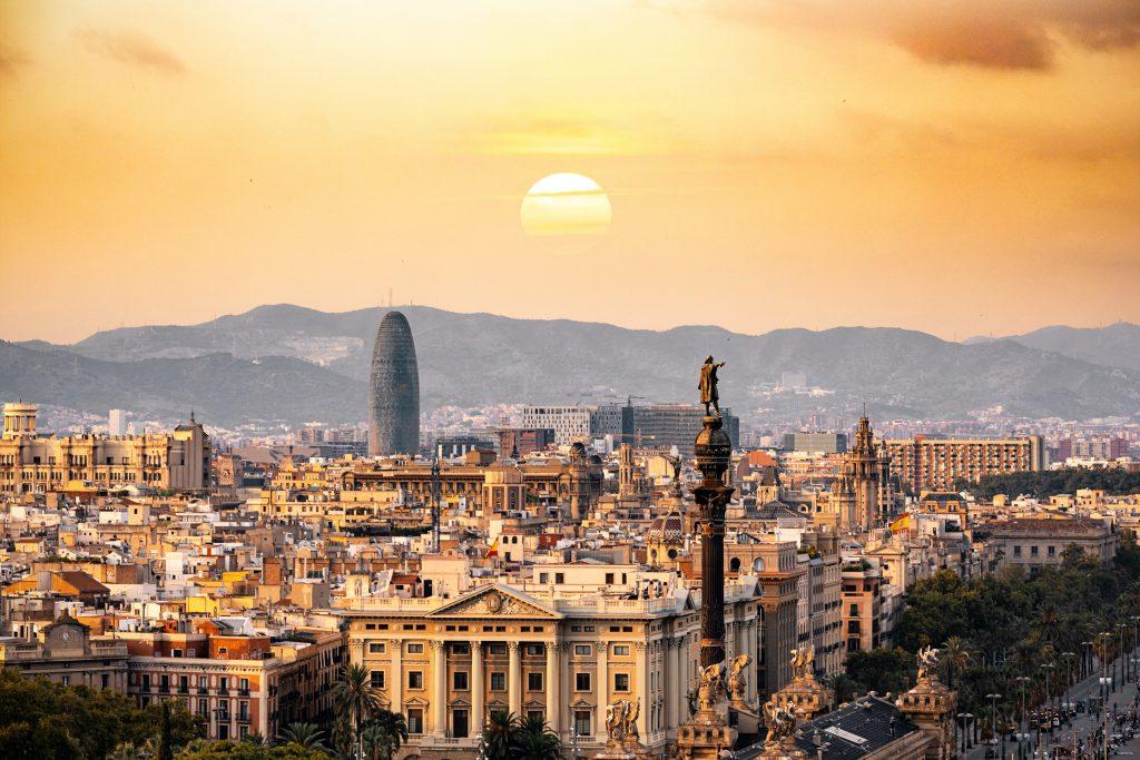 barcelona nomad visa